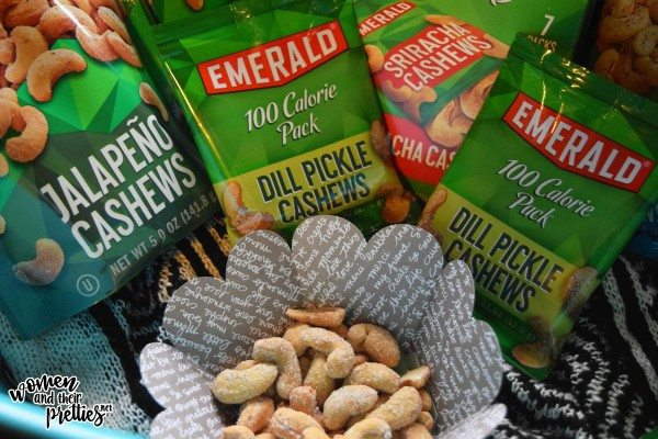 Emerald Nuts Cashew Craze