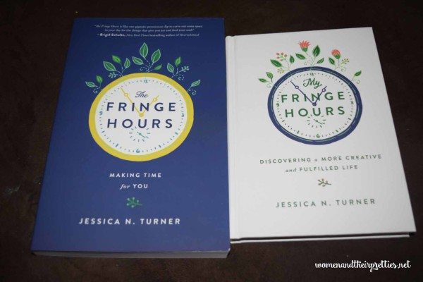 Fringe Hours Books