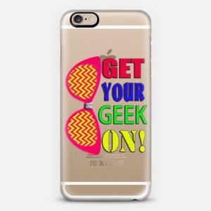 Geek Phone Case