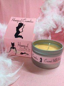 Honeycat Cosmetics