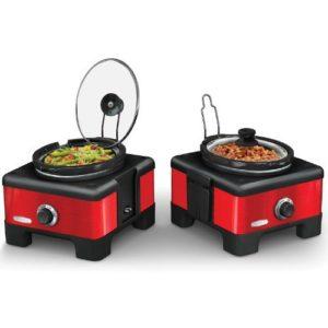 Linkable Slow Cooker System