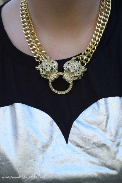 Necklace Milanoo