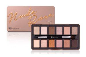Nude Rose Palette