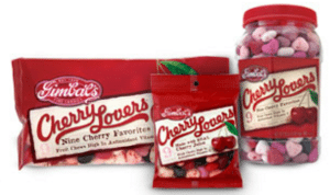 Cherry Lovers Jelly Beans