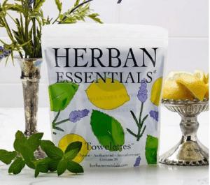 Herban Essentials