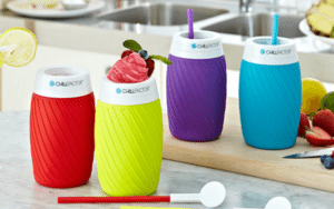 Chillfactor Ice Twist Slushy Maker