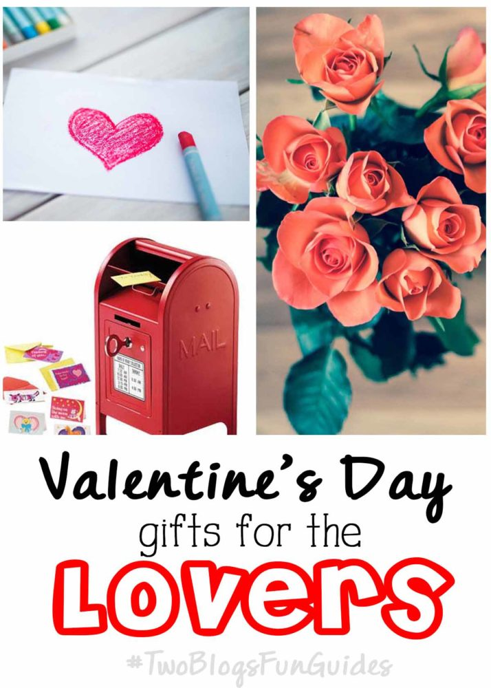 Valentines Day Gifts For the Lovers