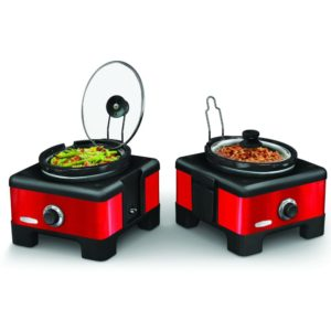 Bella Linkable Slow Cookers System