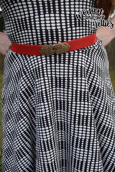 Belt from Amiclubwear