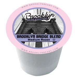 Brooklyn Bridge by Brooklyn Beans