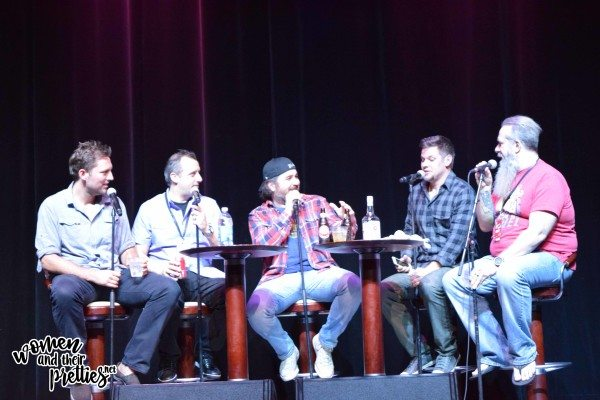 IMpractical Jokers Cruise Space Monkeys Podcast 2