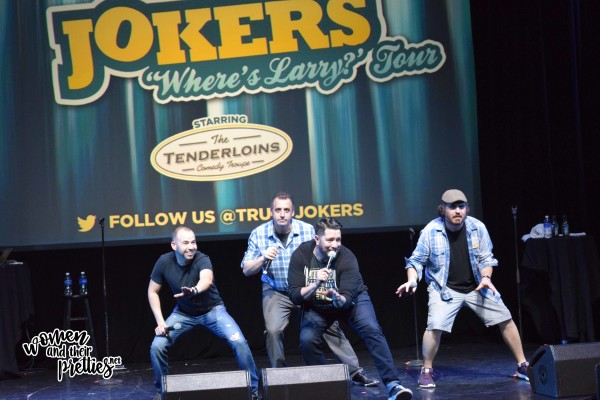 IMpractical Jokers Show
