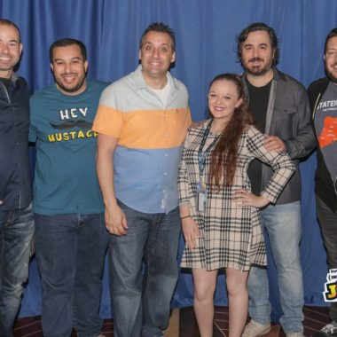 Impractical Jokers Cruise 2016 Picture 2