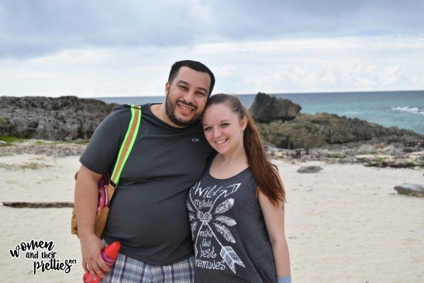 Impractical Jokers Cruise - Us In Cozumel Mexico
