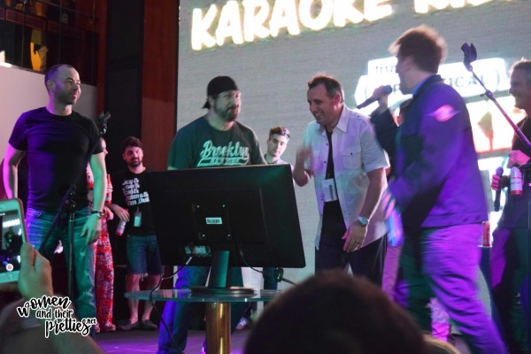 Karaoke Killed The Cat Impractical Jokers Cruise