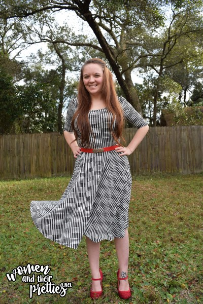 12 Days Of Holiday Dresses