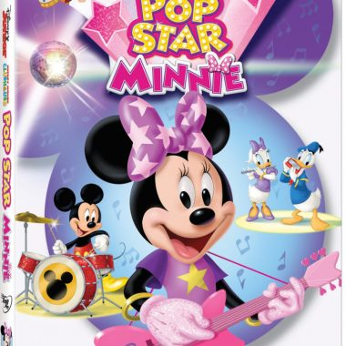 Pop Star Minnie