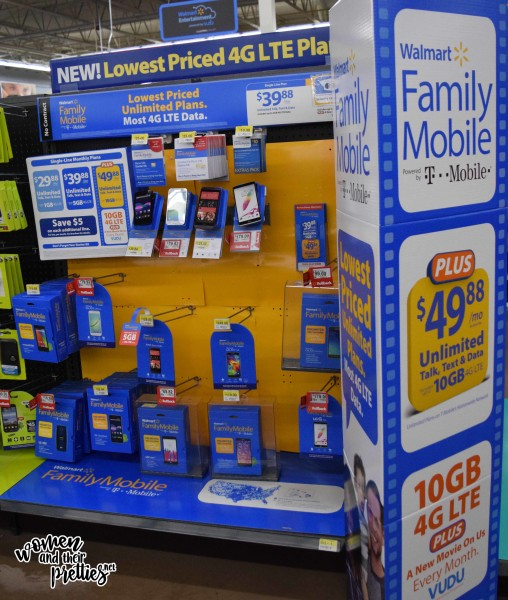 Walmary Family Mobile