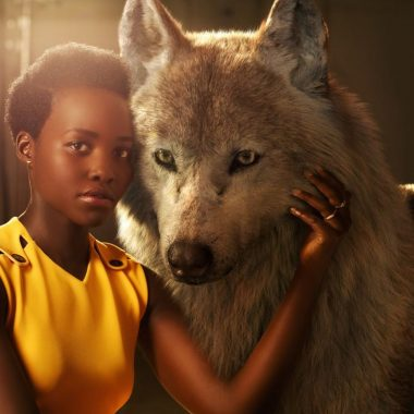 "Lupita Nyong'o (voice of ""Raksha"")"