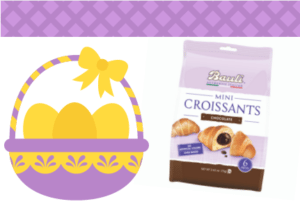 Bauli Mini Crossiants