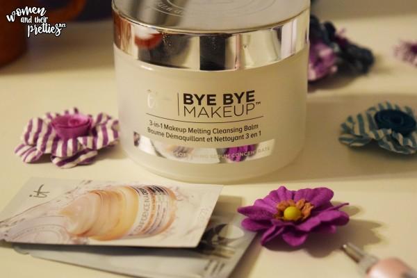 Bye Bye Makeup Review