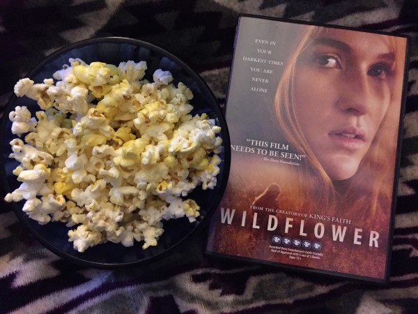 Wildflower Movie Review and Giveaway