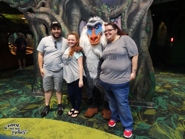 Rafiki Animal Kingdom