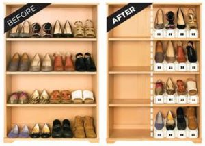 Shoe Slotz
