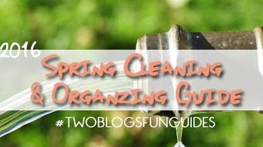 Spring Cleaning and Organization Guide Featured Image