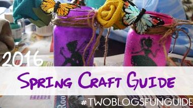 Spring Craft Guide Featured Image