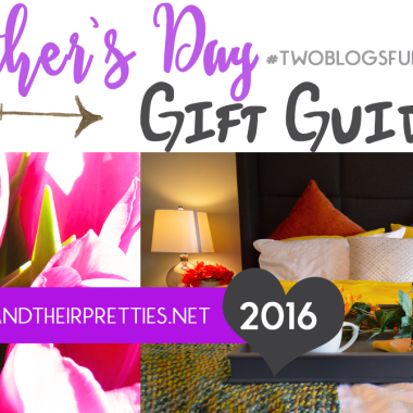 Mother's Day Gift Guide FACEBOOK
