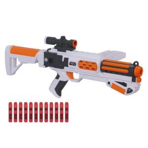 Nerf Stoomtrooper Blaster