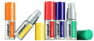 Instavit Energy Spray