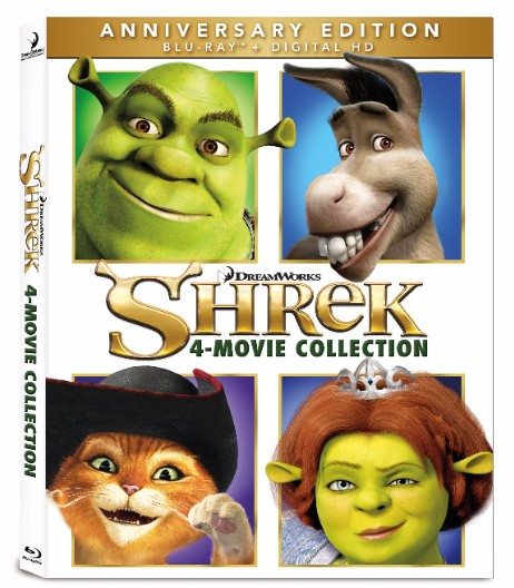 Shrek Collection