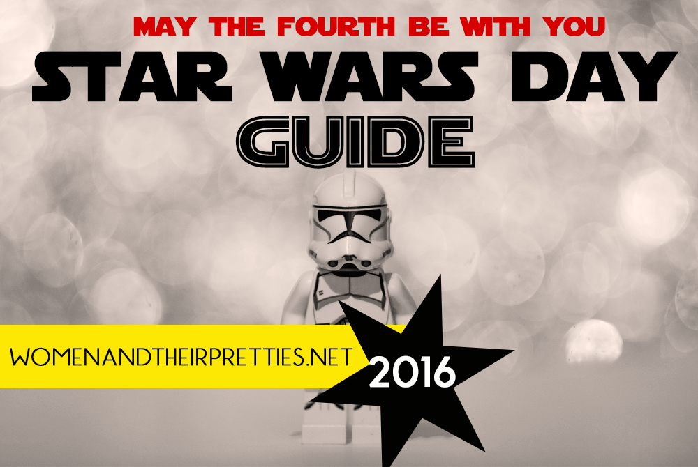 Star Wars Day Guide WATP FB