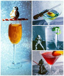 Star Wars Drink Recipes
