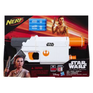 Star Wars Episode VII Nerf Rey (Jakku) Blaster