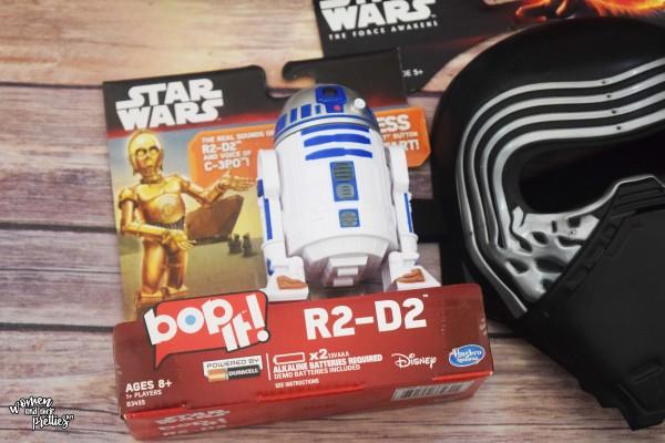 Star Wars Game - Bop It!