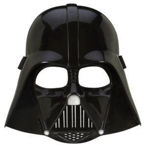 Star Wars Rebels Darth Vader Mask