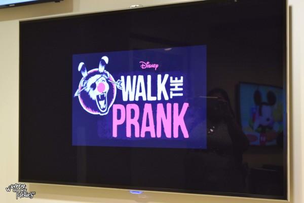 Walk The Prank Screening