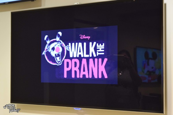 Walk The Prank Screening