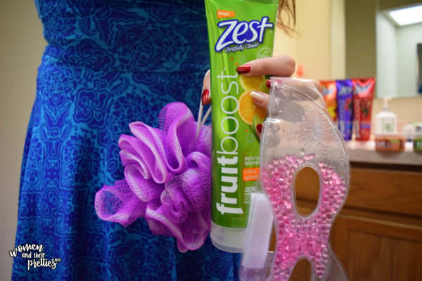 Zest Fruitboost is my daily win!