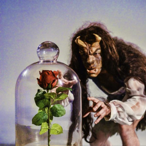 beast rose 2