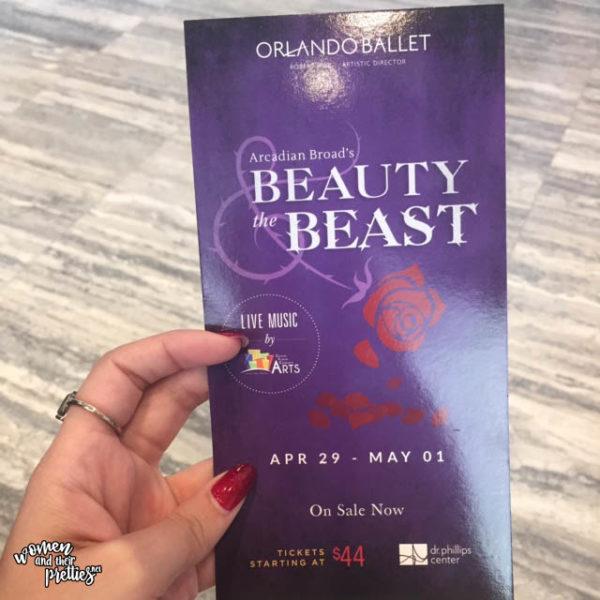 Orlando Ballet Review