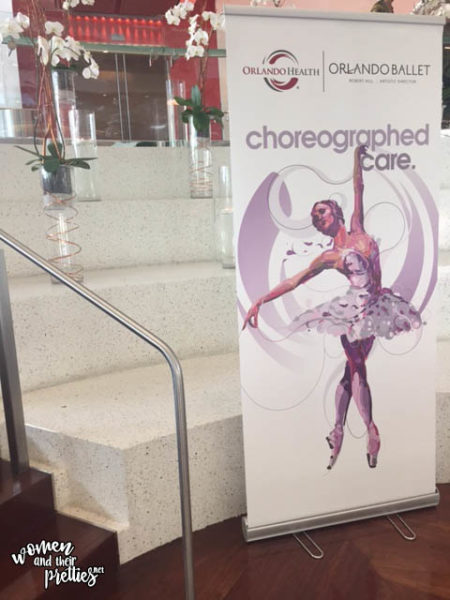 Orlando Ballet at Dr. Phillips Center
