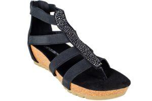 secret celebrity shoes