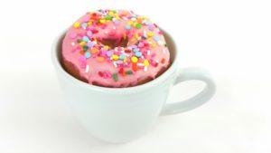 The Best. Morning. Ever. Mug