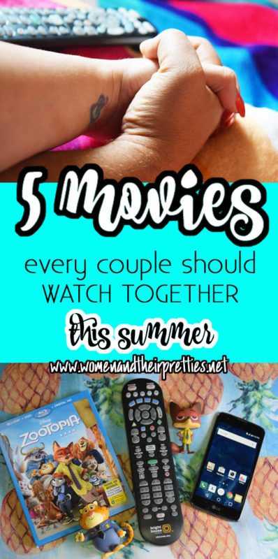 5 summer movies you should watch as a couple – plus, how you can get a free movie every month #FREEBIE #DataAndAMovie