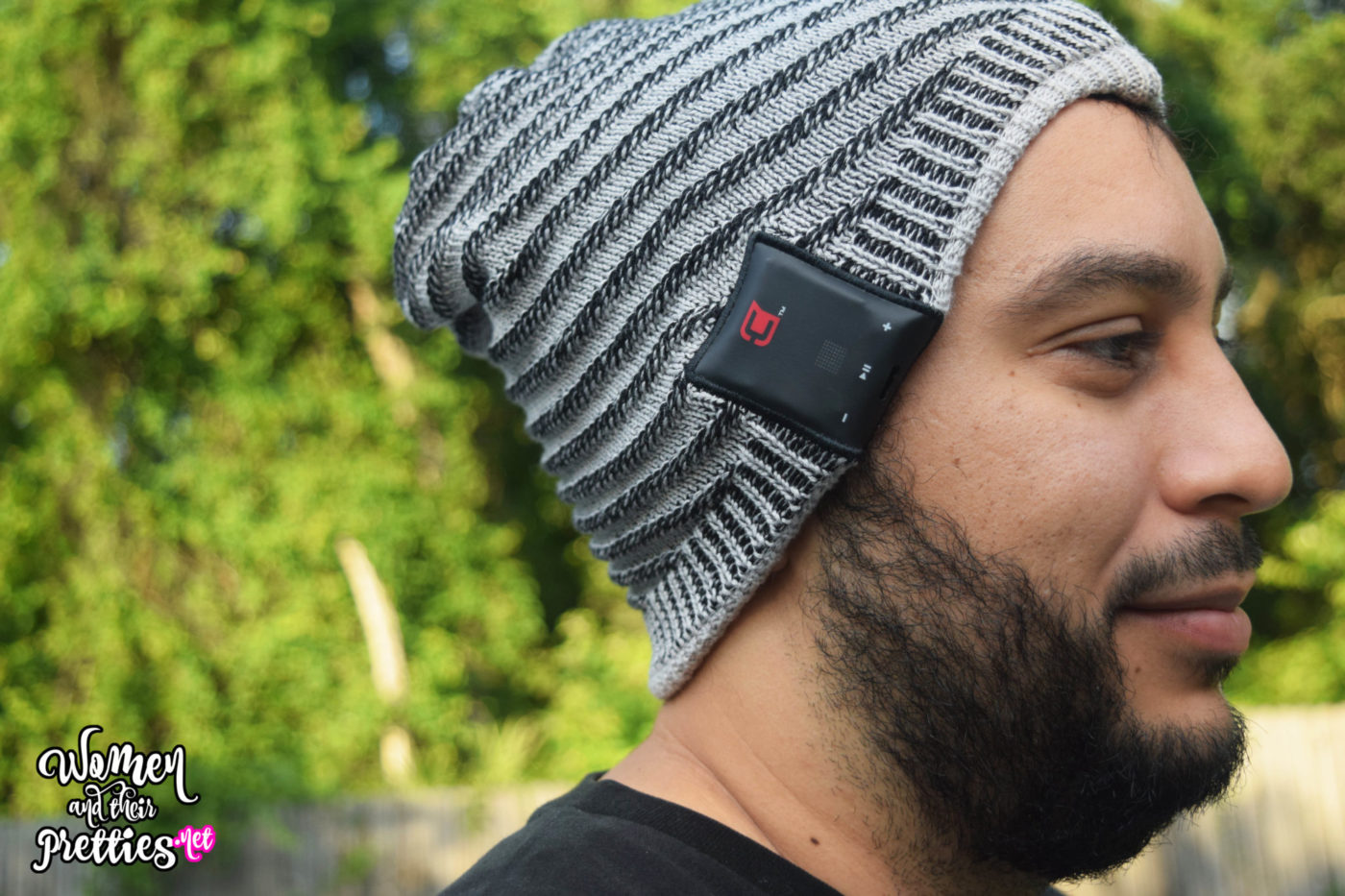 Caseco Bluetooth Beanie #Tech
