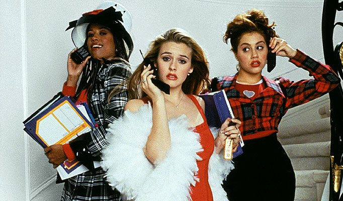 Clueless - The Sandlot - 6 Movies on Netflix that 90s kids will love - 90s movies on netflix
